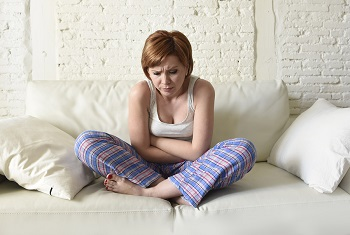 PCOS can cause you pain